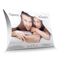 Упаковка одеяла Classic
