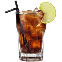 Сайт любителей коктейля «Лонг-Айленд»