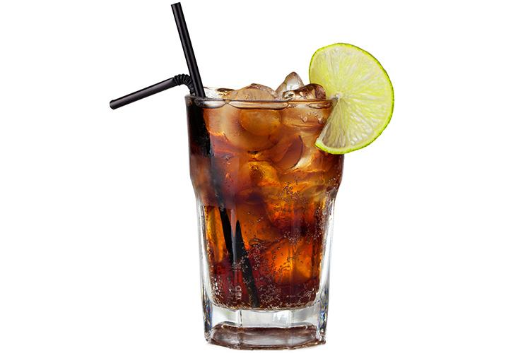 Рецепт коктейля лонг айленд