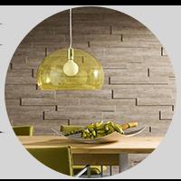 Промо-страница 3D-стеновых панелей «ADM»