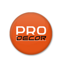 Сайт компании PRODecorArmenia