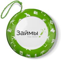 Логотип ипаттерн «Займы под залог»