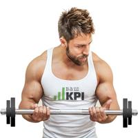 Реклама пакета услуг компании «Ваш KPI»