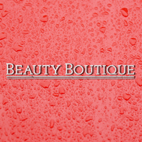 Логотип сети Beauty Boutique