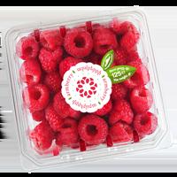 Стикер для свежей малиныArmberry