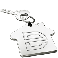Логотип компании «Делегатгрупп»