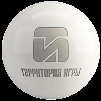 Логотип «Территорииигры»