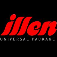Универсальная коробка для фабрики Illen
