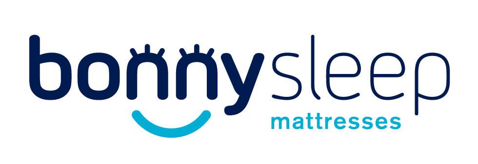 Создание логотипа и фирменного стиля BonnySleep