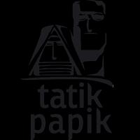 Логотип Tatik Papik иупаковка <nobr>«Женгяло́в хац»</nobr>
