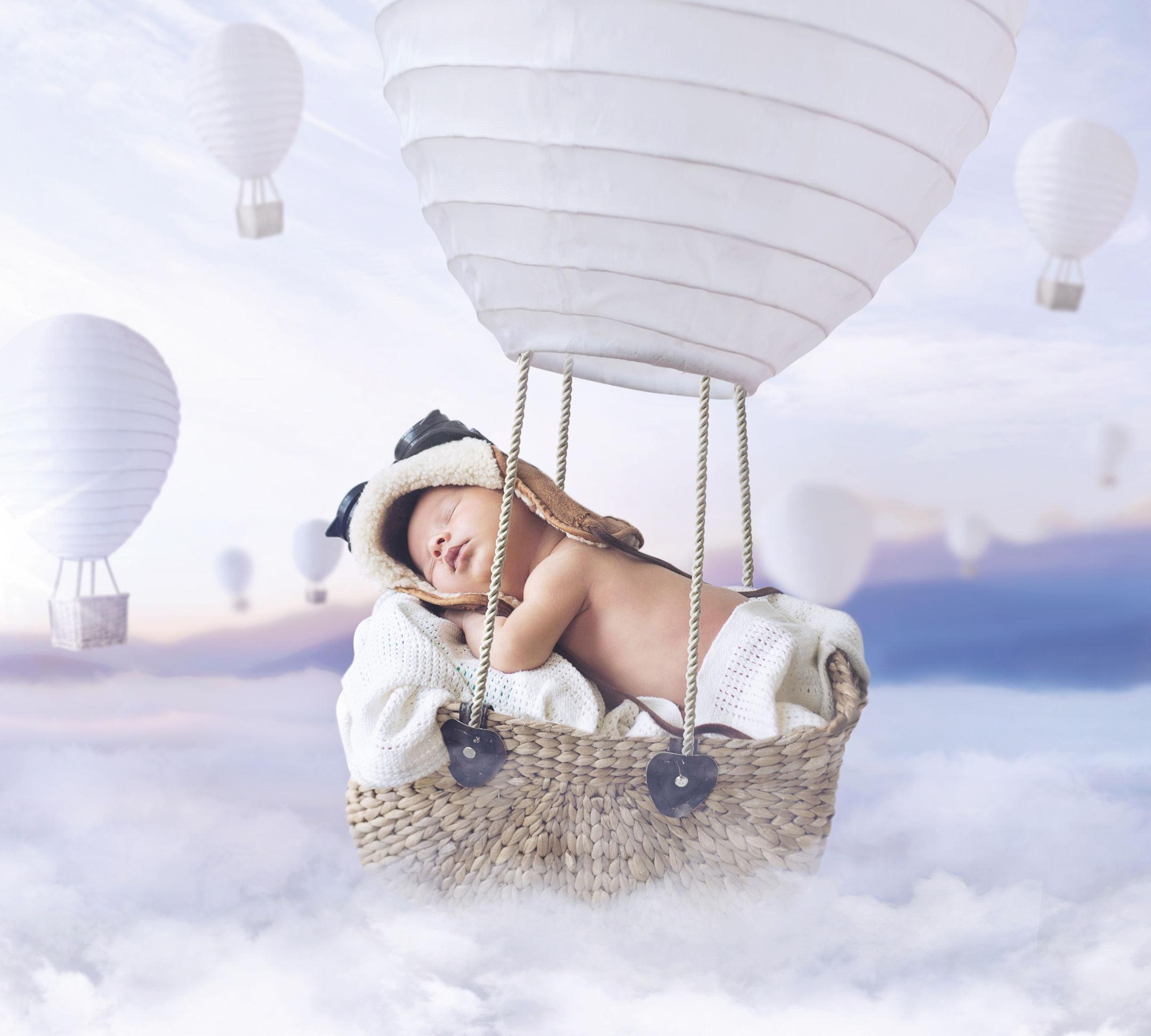 Сайт фотостудии детей иноворожденных Minas