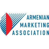 Логотип Армянской Ассоциации Маркетинга 1.1