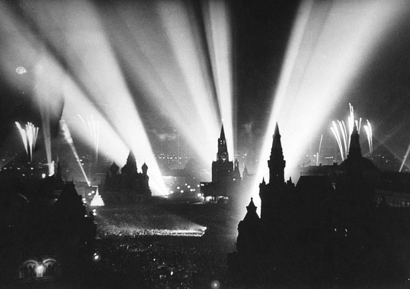 Кадры, которые были запрещены в Советском Союзе